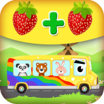 Download Full Child Learn Math 1st 2nd grade 1.6.0 MOD APK Full Unlimited
