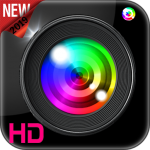 Download Full HD 2019 New Camera 5.4 MOD APK Unlimited Money