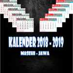 Download Full Kalender Jawa – Masehi 2018 – 2019 1.0 APK MOD Unlimited Cash