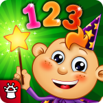Download Full Magic Counting 1 to 10! PRO  APK MOD Unlimited Cash