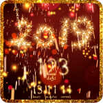 Download Full New Year 2019 countdown 3.4.2 APK MOD Unlimited Cash