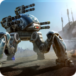 Download Full War Robots 4.3.0 APK MOD Unlimited Gems