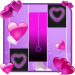 Download Heart Piano tiless 2019 1.or.2 APK MOD Full Unlimited