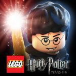 Download LEGO Harry Potter: Years 1-4 MOD APK Full Unlimited