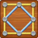 Download Line Puzzle: String Art 1.3.11 APK MOD Unlimited Cash