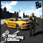 Download Mad City Crime Stories 1 1.35 MOD APK Unlimited Gems