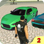 Download Robo De Autos Mafia Juego 2019 1.1.3 MOD APK Unlimited Gems