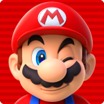 Download Super Mario Run  MOD APK Unlimited Gems
