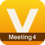 Download V-CUBE Meeting 4 2.7.4 APK MOD Full Unlimited