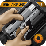 Download Weaphones™ Gun Sim Free Vol 1 2.4.0 APK MOD Unlimited Gems