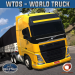 Download World Truck Driving Simulator 1,033 MOD APK Full Unlimited