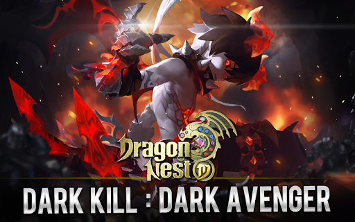 Dragon Nest M – SEADark Avenger 1.3.0 screenshots 1