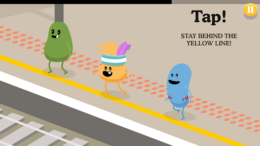 Dumb Ways to Die 2 The Games 2.0.0 screenshots 3