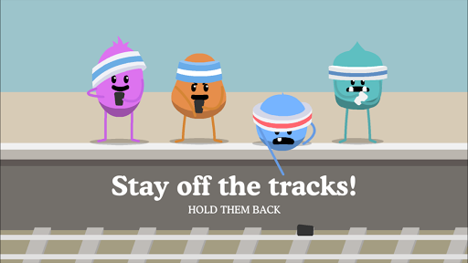 Dumb Ways to Die 2 The Games 2.0.0 screenshots 4