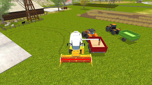 Europe Farming Sim 2019 screenshots 1