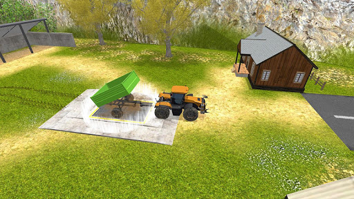 Europe Farming Sim 2019 screenshots 3