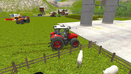 Europe Farming Sim 2019 screenshots 4