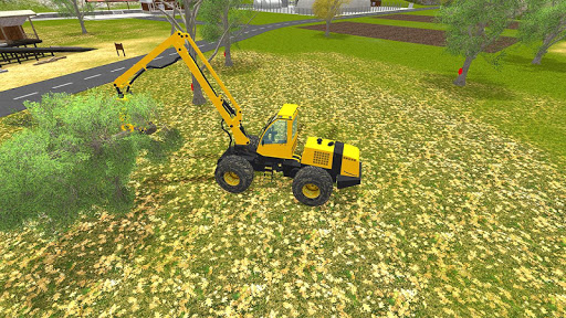 Europe Farming Sim 2019 screenshots 5