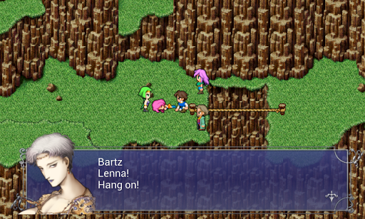 FINAL FANTASY V screenshots 3