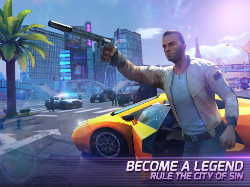 Gangstar Vegas – mafia game 3.8.2a screenshots 2