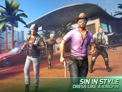 Gangstar Vegas – mafia game 3.8.2a screenshots 4