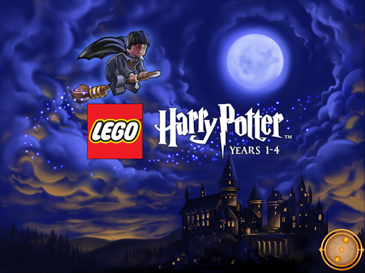 LEGO Harry Potter Years 1-4 screenshots 1