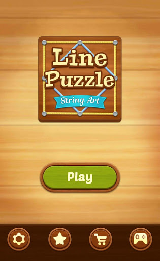 Line Puzzle String Art 1.3.11 screenshots 1