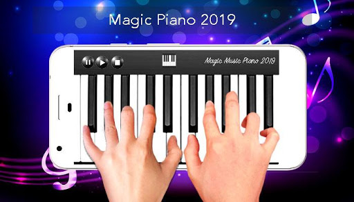 Magic Music Piano 2019 1.1 screenshots 2