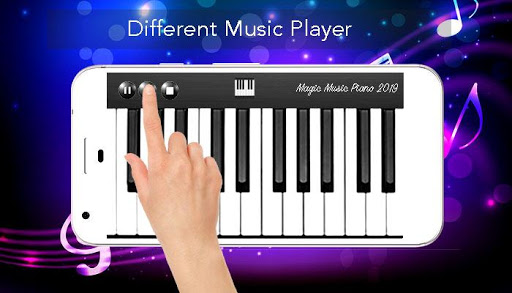 Magic Music Piano 2019 1.1 screenshots 4