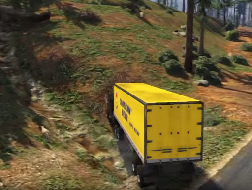Real Truck Games 2019 1 screenshots 3