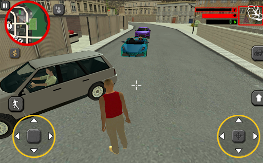 Robo De Autos Mafia Juego 2019 1.1.3 screenshots 3