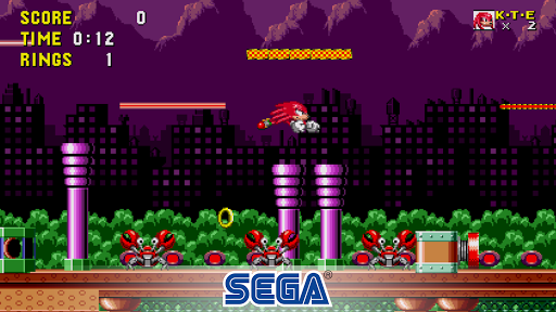Sonic the Hedgehog Classic 3.3.0 screenshots 4