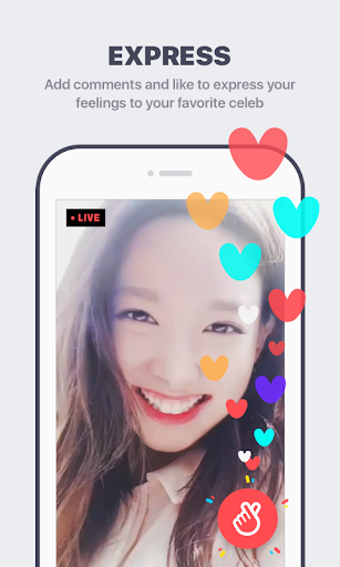 V LIVE – Star Live App 3.4.0 screenshots 3