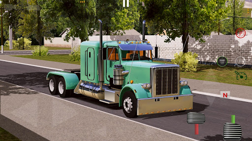 World Truck Driving Simulator 1033 screenshots 1