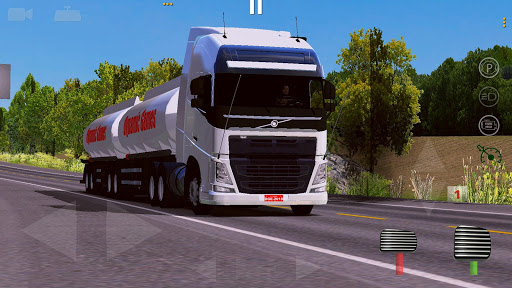 World Truck Driving Simulator 1033 screenshots 2
