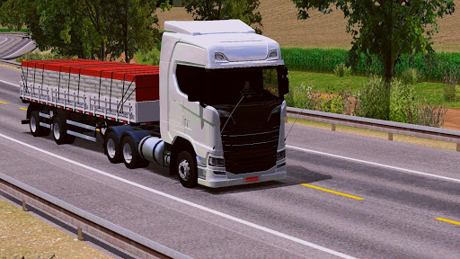 World Truck Driving Simulator 1033 screenshots 3