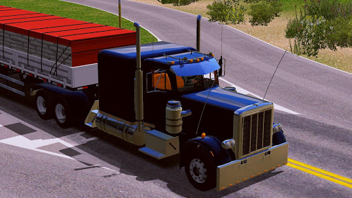 World Truck Driving Simulator 1033 screenshots 4