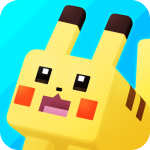 Download Full Pokémon Quest 1.0.4 APK MOD Unlimited Gems