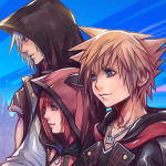 Download KINGDOM HEARTS Union χ[Cross] 3.1.0 MOD APK Unlimited Cash