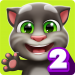 Download My Talking Tom 2 1.1.2.134 MOD APK Unlimited Gems