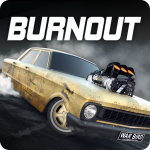 Download Torque Burnout 2.1.1 APK MOD Unlimited Gems