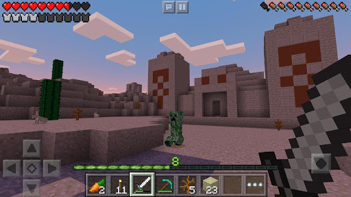 Minecraft Trial 1.7.9.0 screenshots 1