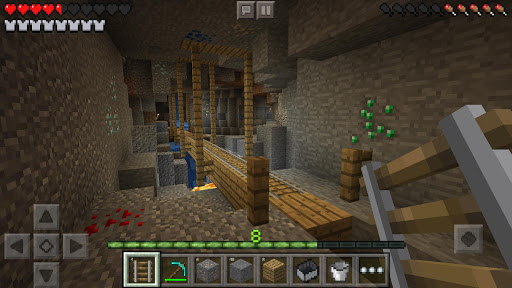 Minecraft Trial 1.7.9.0 screenshots 3