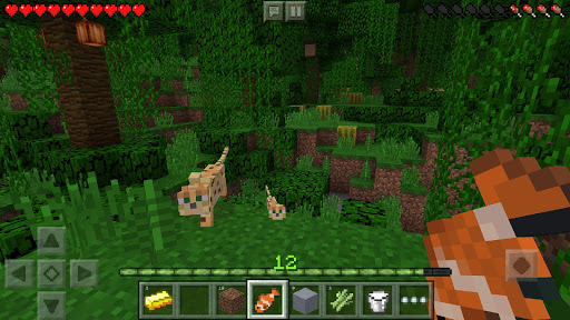 Minecraft Trial 1.7.9.0 screenshots 4