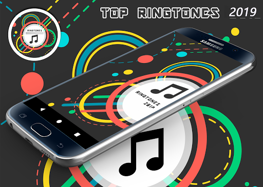 Best New Ringtones 2019 Free 4.1 screenshots 1