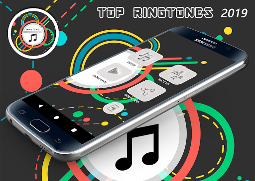Best New Ringtones 2019 Free 4.1 screenshots 2
