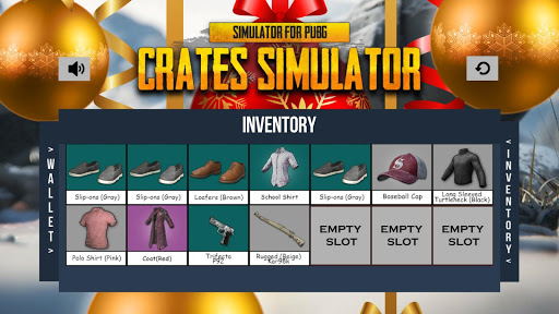 Crates Simulator for PUBG 1.36 screenshots 2