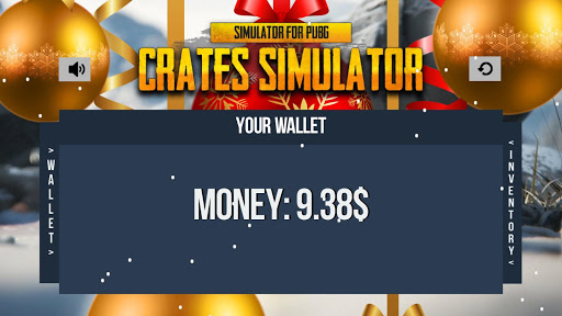 Crates Simulator for PUBG 1.36 screenshots 4