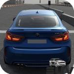 Download Full Driving Bmw Suv Simulator 2019 1 MOD APK Full Unlimited