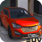Download Full Driving Hyundai Suv Simulator 2019 3 APK MOD Unlimited Cash